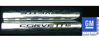 Corvette One